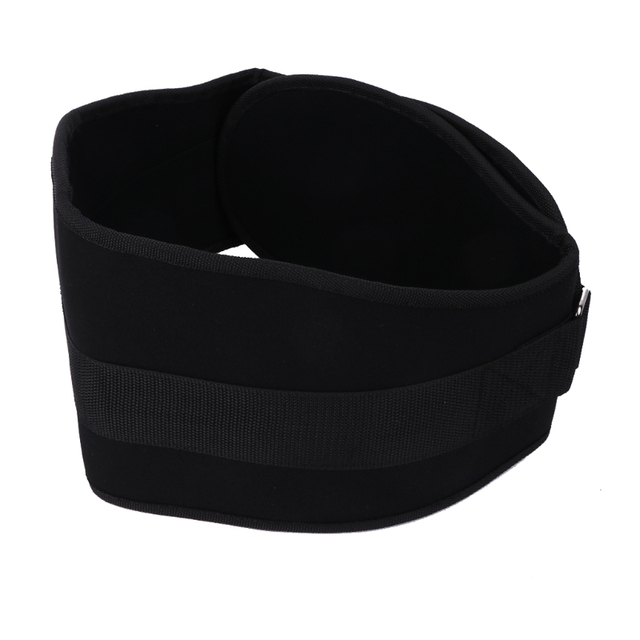Adjustable Weight Lifting Belt