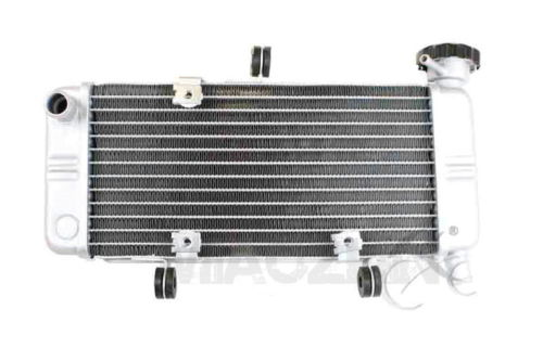 For Honda CBR 250 2011-2012 Motorcycle Radiator Cooler Cooling Aluminum