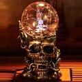 Extraño Nuevo Supernatural Fotoeléctrico Táctil Estática emisor de Luz Luminosa de Plasma Mágica Bola Mágica Bola Mágica Electrónica Regalos