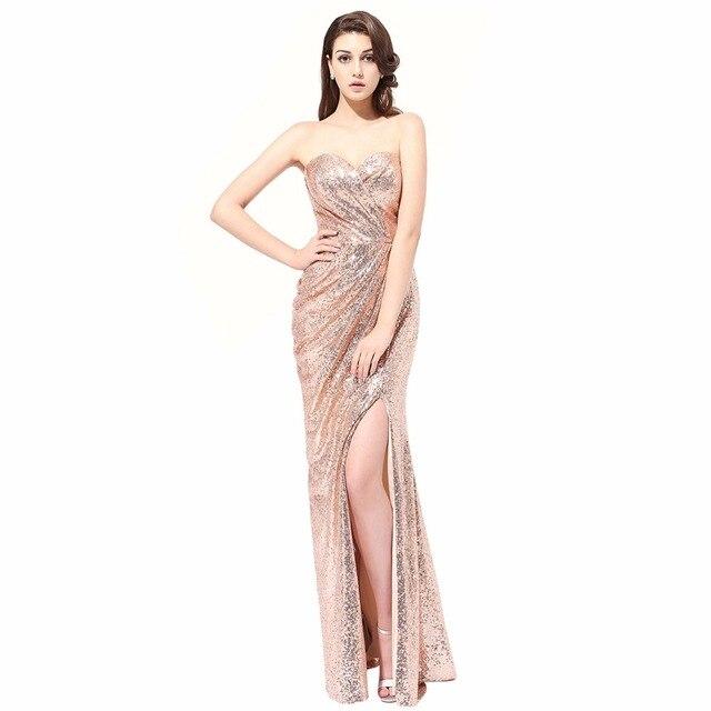 Heißer Verkauf Günstige Abendkleider 2016 Lange Vestidos De Dama De ...