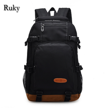 2016 New Designed waterproof Men's Backpacks Casual Rucksack Large Capacity Travel Daypack Mochila teenage Laptop Notebook Bags