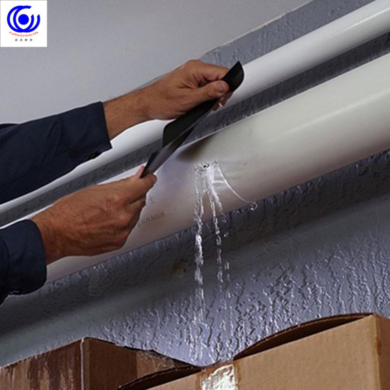 Super Strong Waterproof Tape universal fill Leaks Seal Repair pipe Performance Self Fiber Fix high temperature Adhesive sealant in Furniture Accessories from Furniture