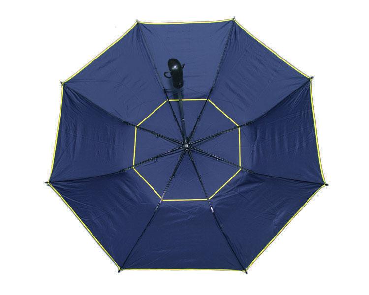 Brand Large Folding Umbrella Men Rain Woman Double Golf Business Gift  Umbrella Semi-Automatic High Quality Windproof Umbrellas - us173 c47547988fb8