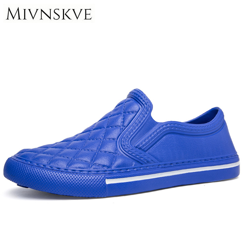 MIVNSKVE New Men Casual Shoes Autumn Summer Breathable Zapatillas Unisex Super Light Flats Shoes, walking Shoes Plus size 36-45 2017 new summer breathable men casual shoes autumn fashion men trainers shoes men s lace up zapatillas deportivas 36 45