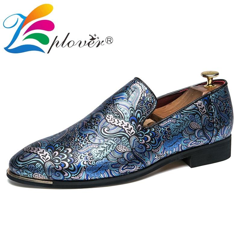 Marque de luxe hommes Mocassins mode en cuir italien Mocassins chaussures plates pour homme chaussures décontractées Mocassins hommes conduite chaussures de fête de mariage 1