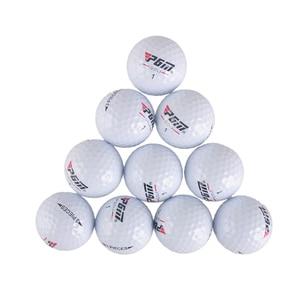 Image 3 - Pgm 골프 공 2 laye 3 레이어 직업 골프 공 표준 생산 신제품 지원 사용자 정의 브랜드 야외 무료 배송