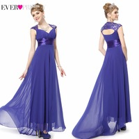 HE09672PK Free Shipping V Neck Pink Sequins Chiffon Ruffles Empire Line Evening Dress