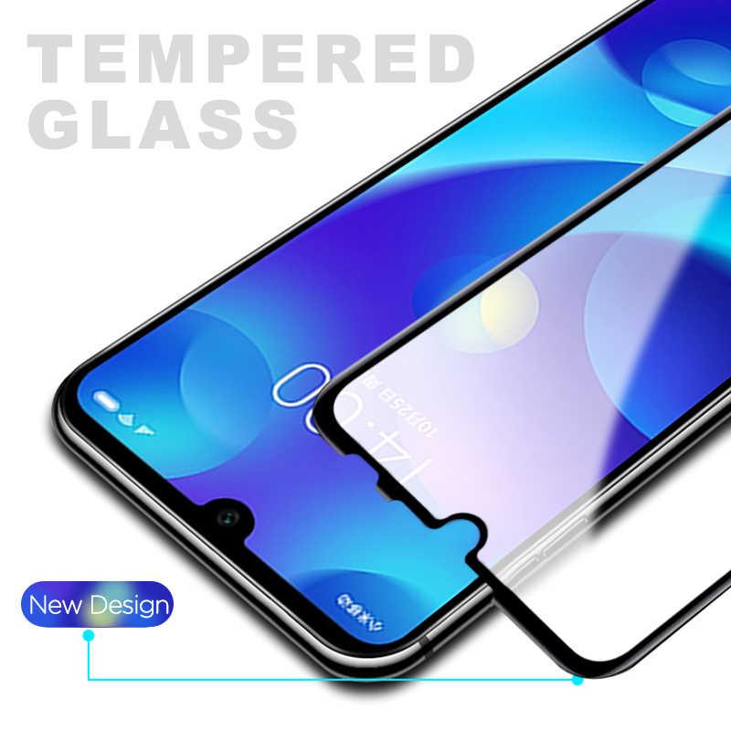 9D twarde szkło hartowane dla Xiao mi mi A1 A2 folia ochronna na ekran Lite dla Xiao mi mi Play 8 Se 9 Lite 8 Pro ochronna folia wierzchnia