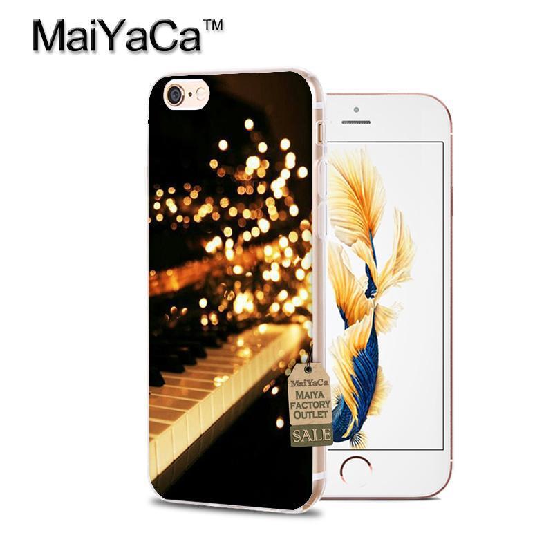 MaiYaCa Κλειδιά Πιάνο Μουσικό δώρο - Ανταλλακτικά και αξεσουάρ κινητών τηλεφώνων - Φωτογραφία 3