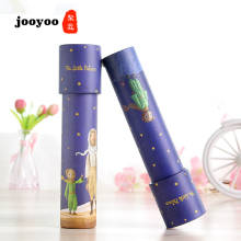 2PCS Kaleidoscope Children Large Rotating Flower Tube Kindergarten Baby Multi-prism Interior Childrens Toys