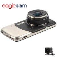 Eaglecam 4 0 Inch Car DVR 170 Degree Recorder Car Camera T810 Oncam Dash Cam Camera