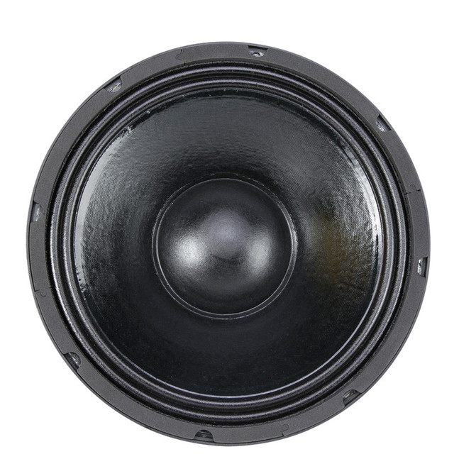 "E001 12""inch 100 core 500W subwoofer midwoofer speaker KTV Music Rubidium magnetism M-edged paper basin  8Ohm Aluminum frame"