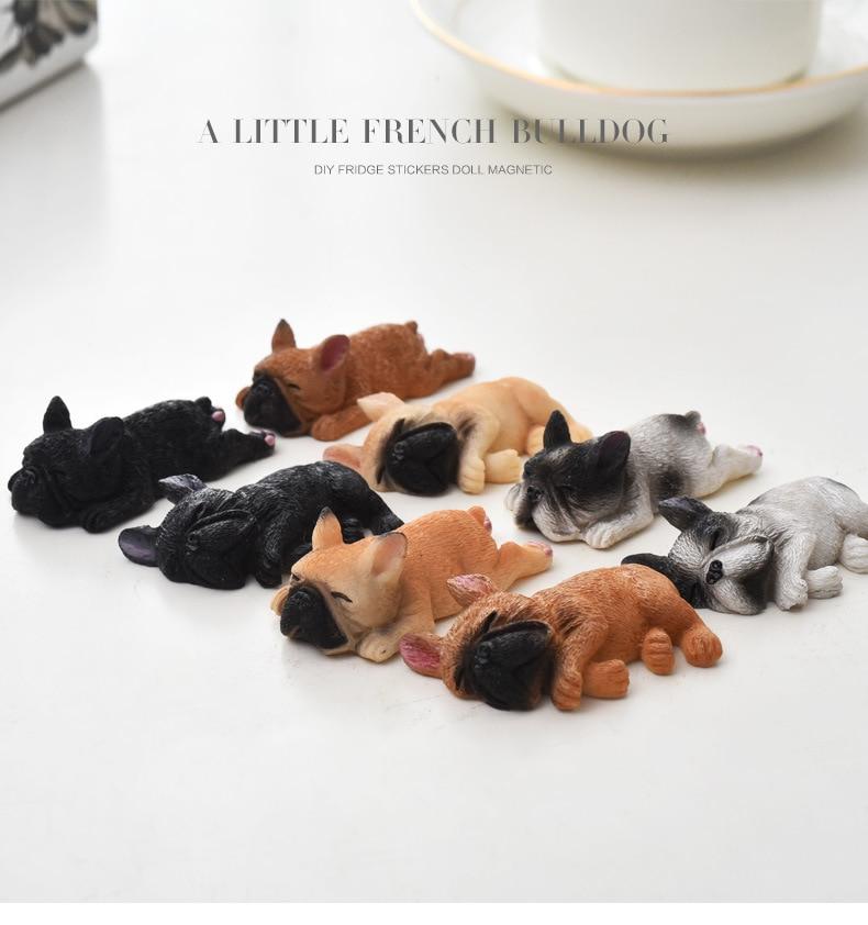 French Bulldog Figurine (26)