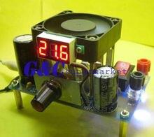 DIY LM338K 3A Step Down Power Supply Module DIY Kit for Arduino Raspberry pi