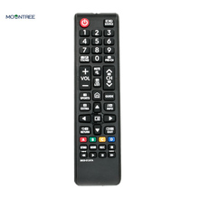 BN59-01247A Замена универсальный пульт дистанционного управления для samsung lcd светодиодный смарт ТВ контроллер 433 МГц телевизионный контроль OEM& ODM