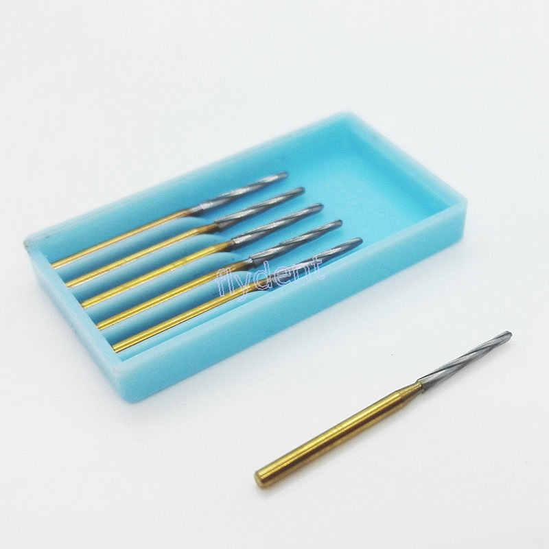 6 adet paketi diş matkaplar zekrya diş çıkarma burs diş bur diş kliniği laboratuvarı malzemesi yüksek tohum ücretsiz gönderi