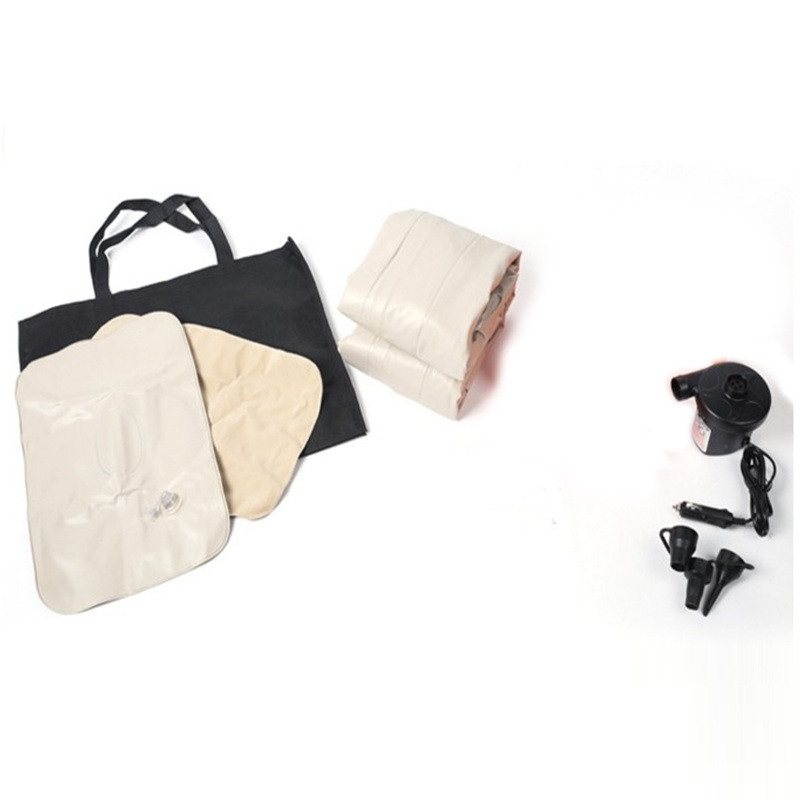 auto accessoire bed bekleding voor achterbank auto Reizen opblaasbare - Auto-interieur accessoires - Foto 6