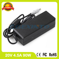 20V 4 5A 90W Laptop Ac Adapter Charger For Lenovo ThinkPad Z61p T420s T430 T520i T530