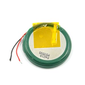 Image 3 - 500 mAh 361 00061 00 batterie de remplacement pour Garmin fenix 1 fenix 2 FENIX1 FENIX2 GPS montre modèle PD3555W