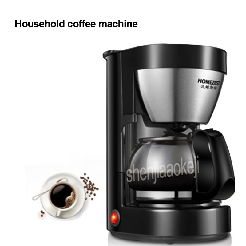 Aliexpress.com : Buy CM 326 Electric Drip Coffee Maker ...
