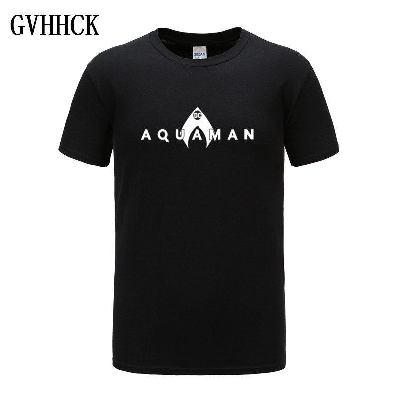 Aquaman Compression Shirt Man 3D Printed T Shirts Men 2019 Newest Pattern Cosplay Costume Short Sleeve Tops For Male Clothing