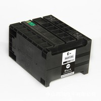 4pcs Full Ink For Epson T8651 T8651XL For Epson WorkForce Pro WF M5190DW WF M5190DW BAM