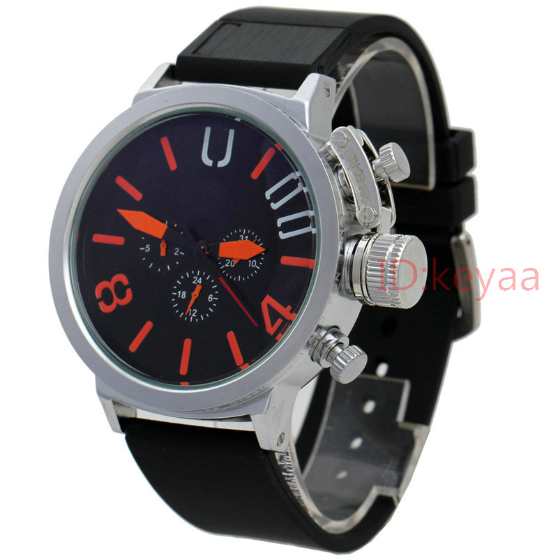 2019 Silver Top Luxury Brand Mens Watch Sports 50mm Big Silver Automatic Movement Mechanical Designer Watches Aaa Wristwatches2019 Silver Top Luxury Brand Mens Watch Sports 50mm Big Silver Automatic Movement Mechanical Designer Watches Aaa Wristwatches