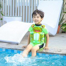 Extrayou 2019 Swimsuit Baby Boys One-Pieces Float Buoyancy Swimwear Detachable Bathing Suit Protective Safe Learning Swimwear extrayou children swimsuit girl swimming suit float buoyancy swimwear detachable bathing suit protective safe learning swimwear