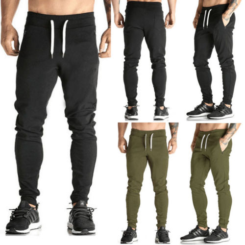 Baggy Joggingbroek Mannen.Mannen Sport Broek Casual Harem Baggy Joggingbroek Dance Sport