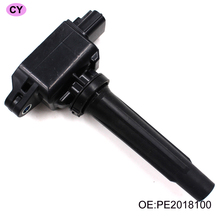 YAOPEI NEW Ignition Coil For PE2018100 H6T61271 For MAZDA CX-5