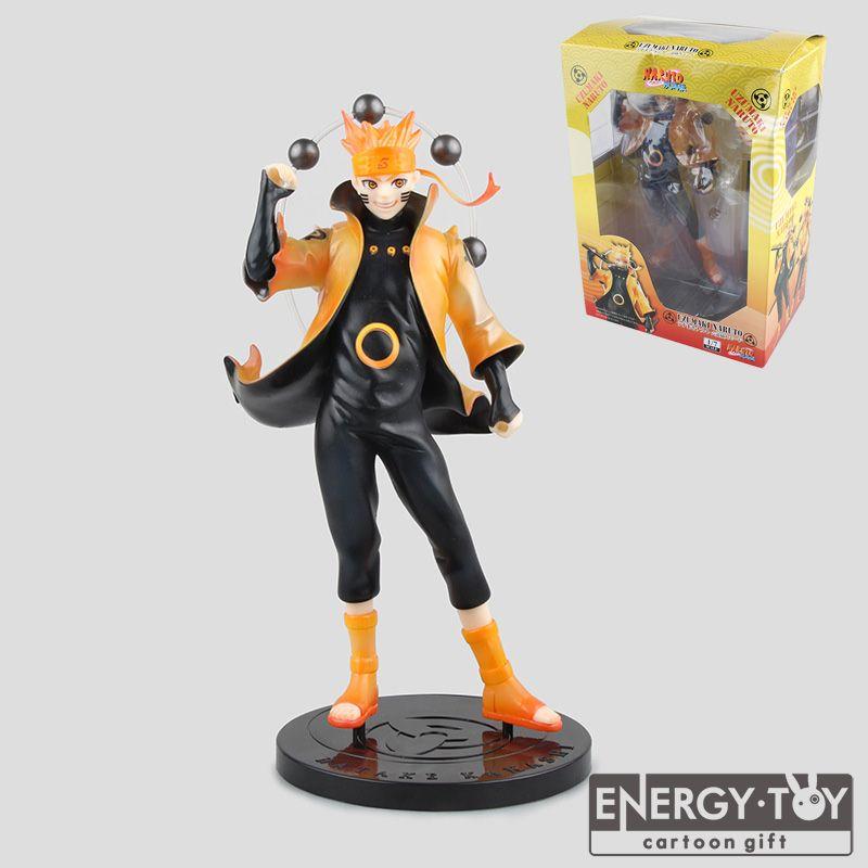 Coolest Man Toys : Aliexpress buy anime naruto megahouse mh gem quot pvc