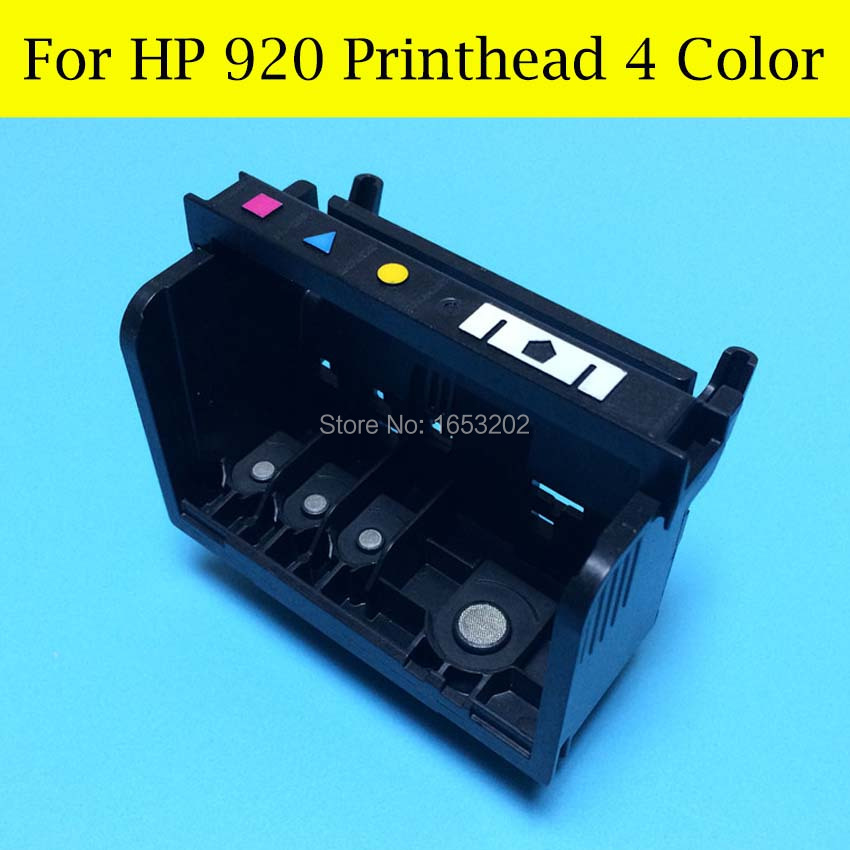 1 PC CN643A HP920 Printhead For HP 6000 6500 6500A 7000 7500 7500A C410A C510A CN643A CD868-30002 Printer Head  цены
