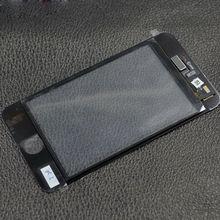 Działający wielbłąd z ekranem dotykowym Digitizer wymienny szklany panel do ipod Touch 3