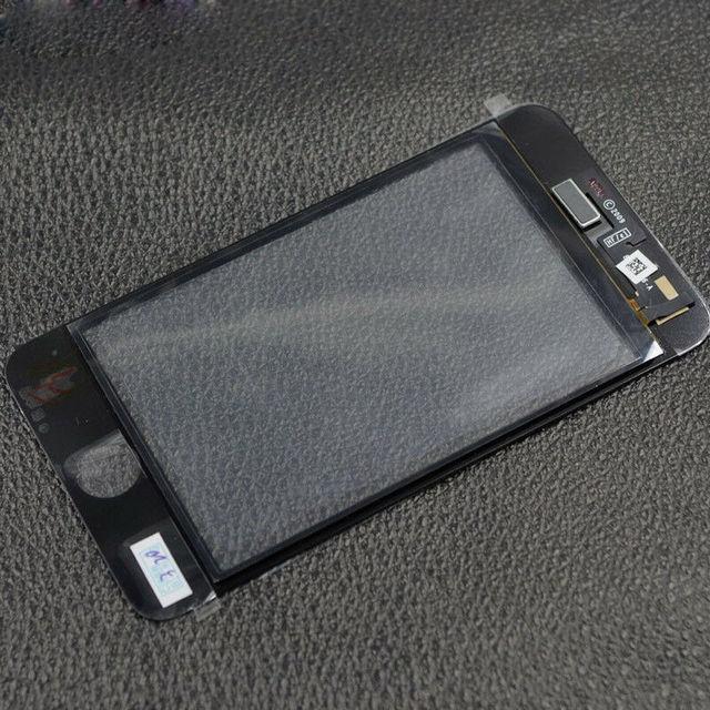Lauf Kamel Touchscreen Digitizer Glas Panel Ersatz Für iPod Touch 3