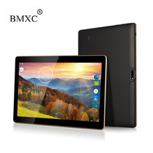 Big sale BMXC 10 Inch Phone Call Android Quad Core Tablet pc Android 6.0 2GB 32GB WiFi 3G External FM Bluetooth 2G+32G GPS Tablets Pc 5Mp