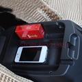 Apoyabrazos coche caja de almacenamiento guantera caja de almacenamiento bandeja Para KIA Sportage R 2011-2014