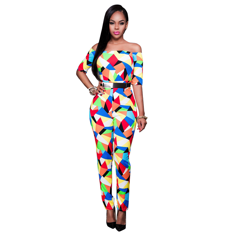 b38ea83b9870 Online Get Cheap Backless Rompers and Jumpsuits -Aliexpress.com ... Jumpsuit  Women Polyester ...