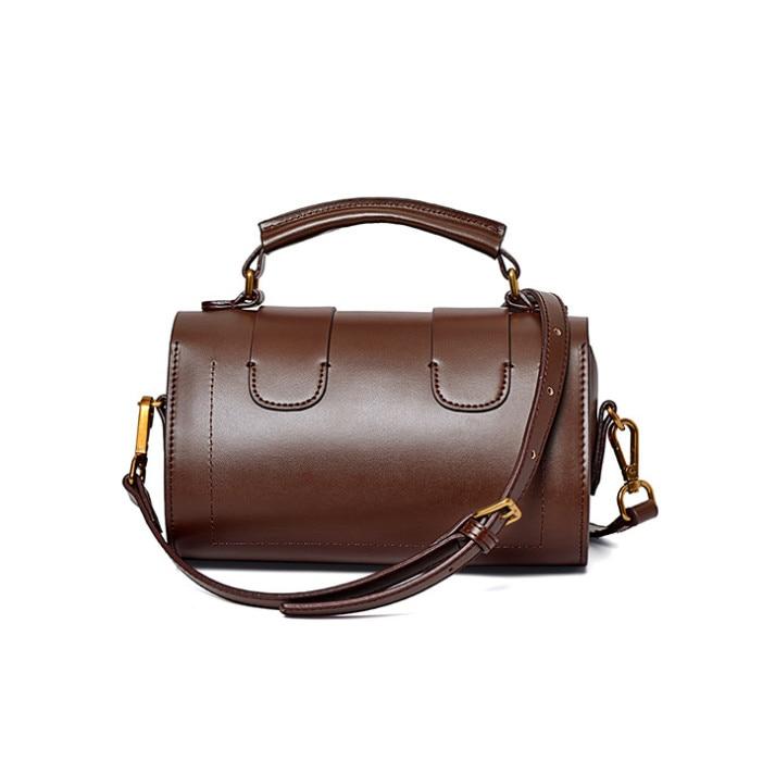 10  Leather handbags European and American style fashion exquisite leather Messenger bag wild BGo18101701 190410  bobo  bag10  Leather handbags European and American style fashion exquisite leather Messenger bag wild BGo18101701 190410  bobo  bag