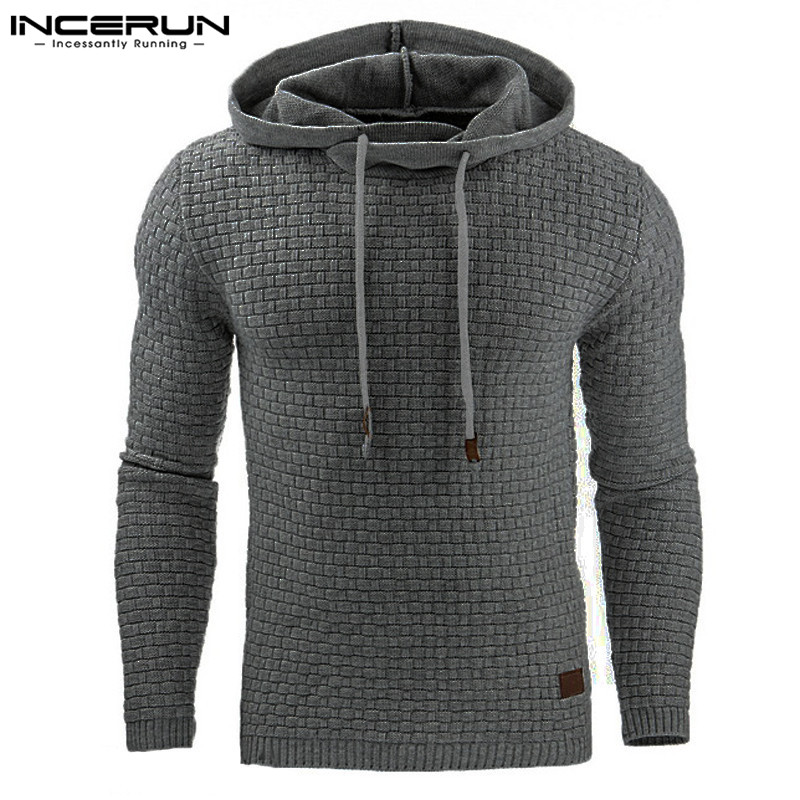Galton Hooded Men's Sweatshirt 2