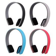 Wireless Bluetooth Auricular Estéreo para Teléfono iOS Smartphone Portátiles Tablet Con el MIC Para el iphone Para pad Teléfono Android