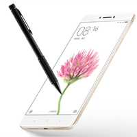 Active Pen Capacitive Touch Screen For HTC U Ultra U11 u 11 M10H One max M8 M9 A9 10 Desire 516 10Pro Stylus Mobile phone 1.4 mm