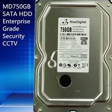 750GB SATA 3.5inch Enterprise Grade Security CCTV Hard Drive Warranty for 1-year