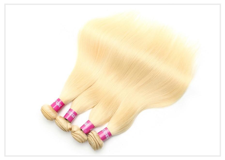 Peruvian Straight Hair Bundles (4)