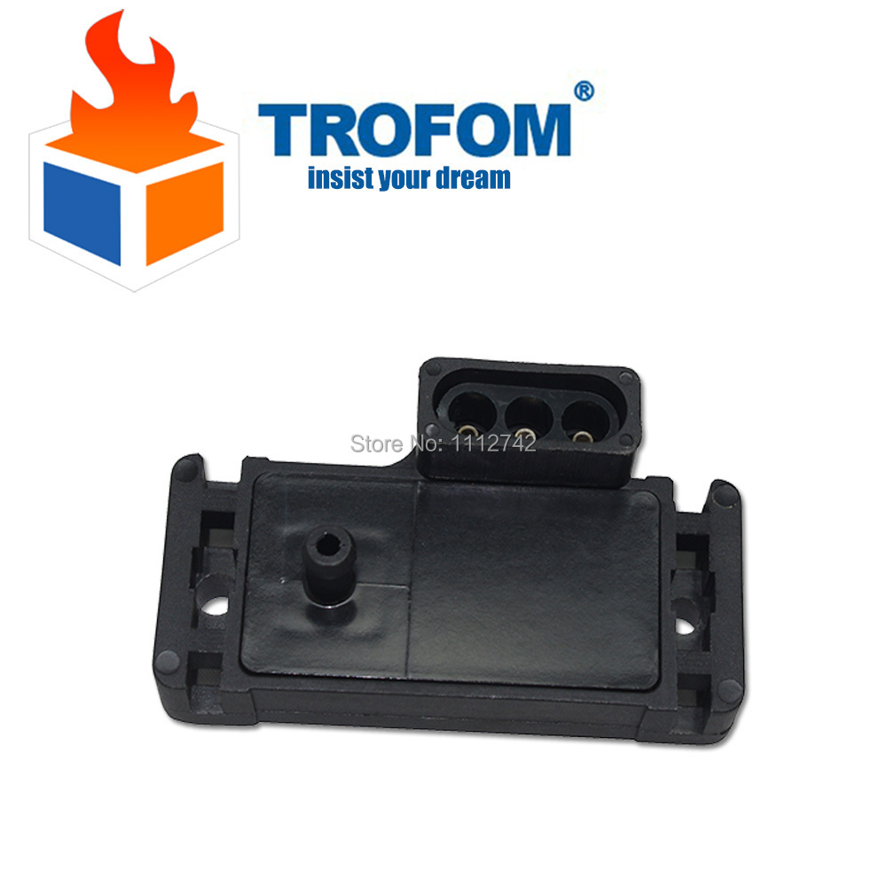 2,5 бар впускной коллектор датчик давления для Ford TRANSIT 2,5 TD TDI 6582335 16153989 92VB-9F479-AA 92VB9F479AA 92VB9479AA