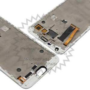 Image 5 - display meizu mx5 Display Touch Screen Digitizer Assembly For MEIZU MX 5 Meilan MX5 lcd with frame for meizu mx5 lcd