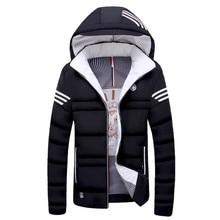 2018 winter font b jacket b font casual font b men s b font font b