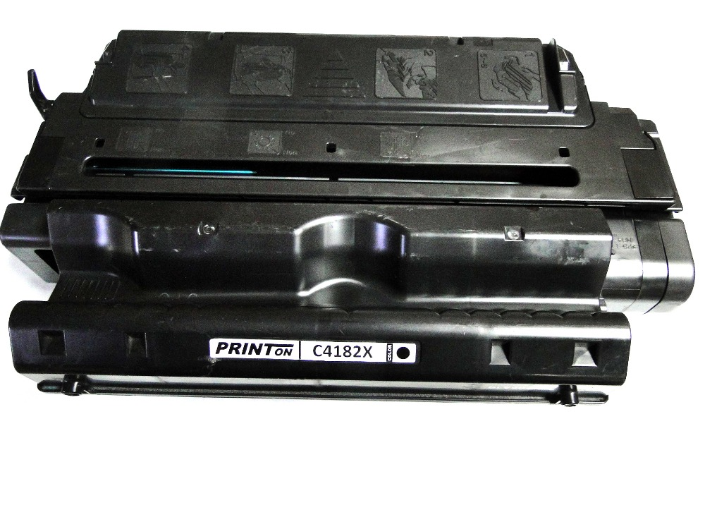 Black Toner cartridge For HP C4182X with chip for HP LaserJer8100/8100dn/8100mfp/8100n/8150dn/8150hn/8150mfp/8150n chip for lexmark office machine consumables chip for lexmark optra x 750 e mfp chip original refill toner chips