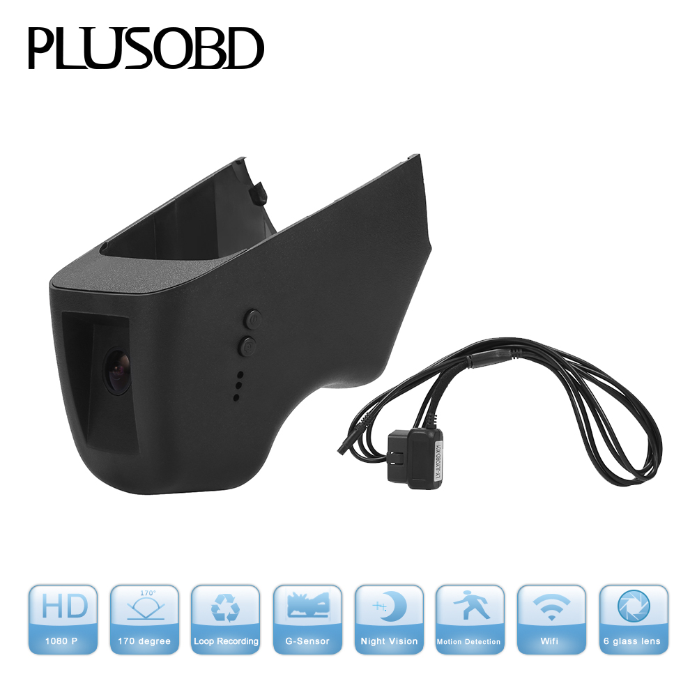 Special Car DVR Full HD 1080P 170 Degree Night Version Car DVR Camera Video Recorder Traveling Vehicle Vehicle Black Box 2014-17