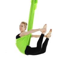 Elastic Hammocks For Yoga Training