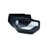 ABS Injection Speedometer Gauge Case Cover Shell For Honda CBR600RR CBR 600 RR 2003 2004 2005 2006